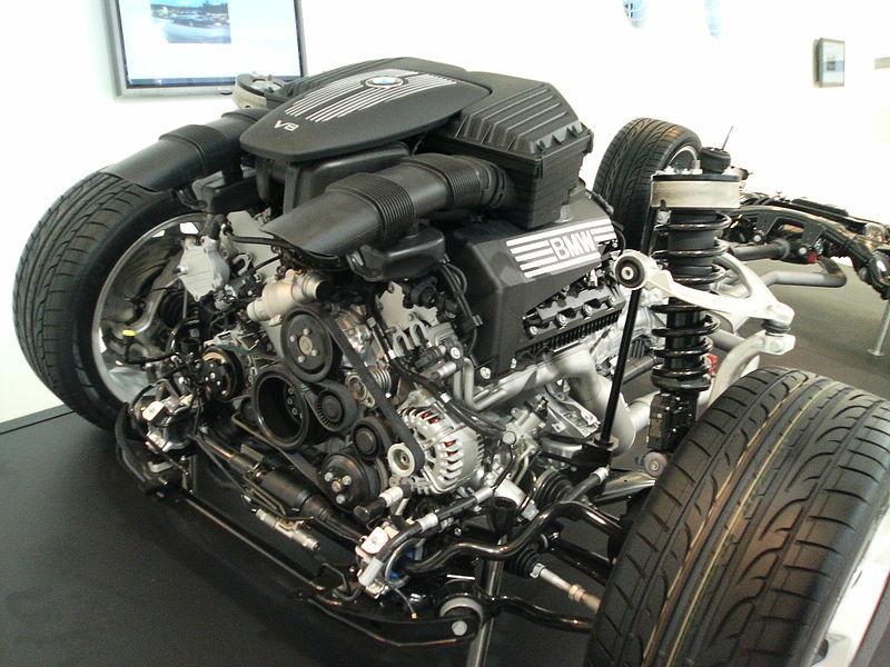 4 BMW-osaa, jotka on aina huollettava ja huollettava säännöllisesti